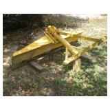 3 Point Hitch Plow  Terrace Master  6