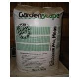 4 Cubic Feet Bag Of Peat Moss