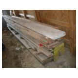 Wood (I-Beams 13.5