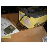 Stanley Garage Door Opener