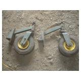 Tractor Implement Wheels  Size - 4.10