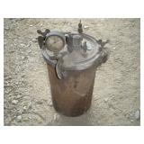 Vintage DeVille Biss Pressure Tank