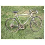 Vintage 10 Speed Bicycle