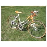 Vintage Huffy Super Star 10 Speed