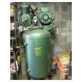 Speed Air Upright Air Compressor  Model# 1Z722A