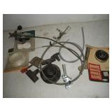 Lawn Mower & Weed Wacker Parts