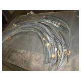 "1"" Galvanized Strips"