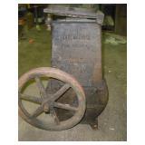 Deming Pump