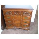 HARDEN Dresser 36x20x34 Inches