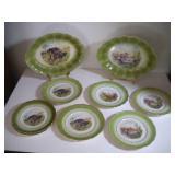 La Francaise  Porcelain  Plates & Platters  10