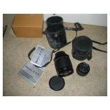 2 Prospec Lenses