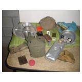 Boy Scout Mess Kit & Canteen