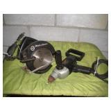 Black & Decker 1/2 Drill & Circular Saw