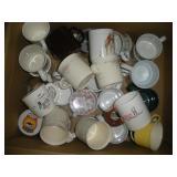 Mugs - 1 Lot