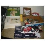 Golf Accessories - 1 Lot