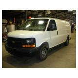 2007 Chevrolet Van