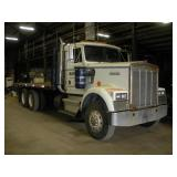 1986 Kenworth Roll Back