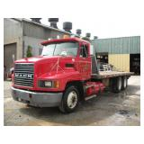 1990 MACK Roll Back