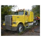 1985 Freightliner Tractor Truck
