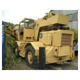 GROVE Boom Crane RT60S