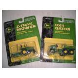(2) ERYTL JOHN DEERE Tractors   NIB