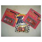 RACING CHAMPIONS Collector Cars   NIB