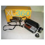 Kodak Movie Outfit XL 360