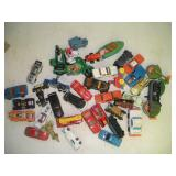 Assorted Toy Cars  1/64 Scale