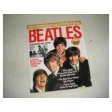 BEATLES 2004 Collectors Edition Magazine