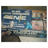 GENIE GS-850 Garage Door Opener - NIB