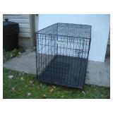 Precision Pet Crate  28x42x30 Inches