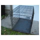 Petmate Pet Crate  24x36x27 Inches