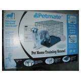 Petmate Pet Crate  42x28x31 Inches  NIB