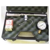 Apparatus Flow Test Kit FK-25