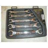 Craftsman Metric Line Wrenches