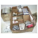TPMS Valves & Repair Kits