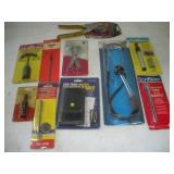 Assorted Mechanics Tools