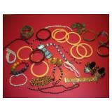 Costume Jewelry - Bracelets