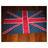 British Flag  54x35 Inches