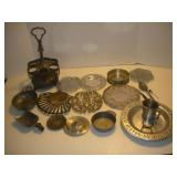 Metal Trivets & Others