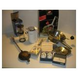 Assorted Kitchen Gadgets