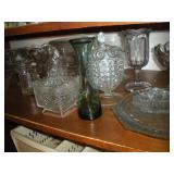 Glassware Assortment