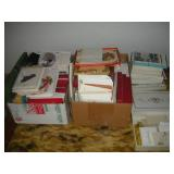 Greeting Cards (1 Lot)