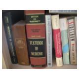 Books (4 Shelves)