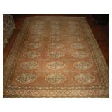Milliken Area Rug  69x106 Inches
