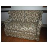 Loveseat  56 Inches Long