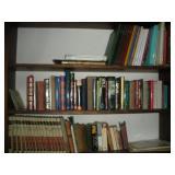 Books - 3 Shelves