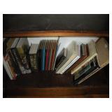 Books - 1 Shelf