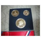 U.S. Bicentennial Silver Proof Set