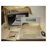 Smith Corona Portable Word Processor
